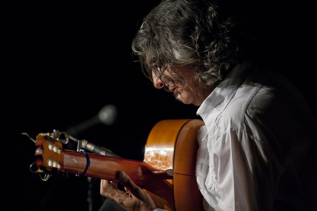 Moraito, 2009
