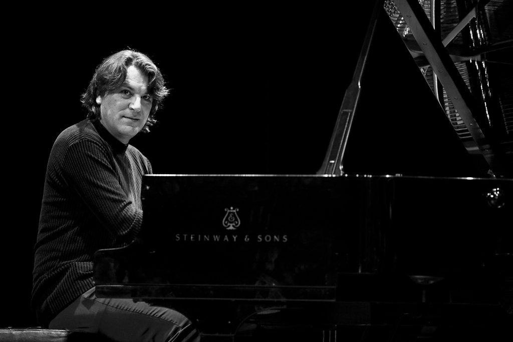David Peña 'Dorantes', 2015